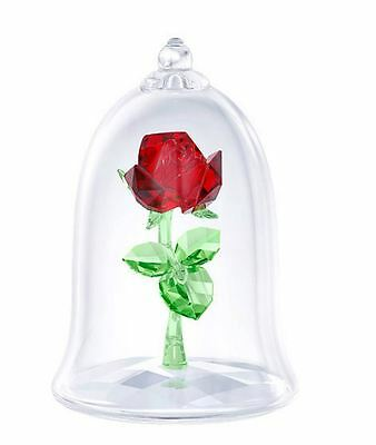 Swarovski Crystal Creation 5230478 Enchanted Rose RRP $249