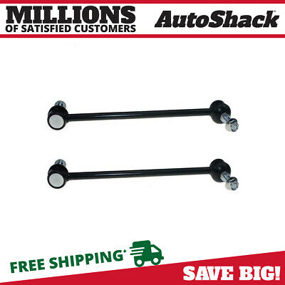 New Pair of (2) Front Sway Bar Link Kits for a Chrysler Dodge Plymouth
