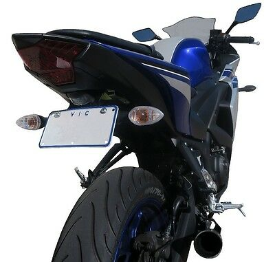 Yamaha R3 MT-03 Fender Eliminator 2015-2018 Tail Tidy