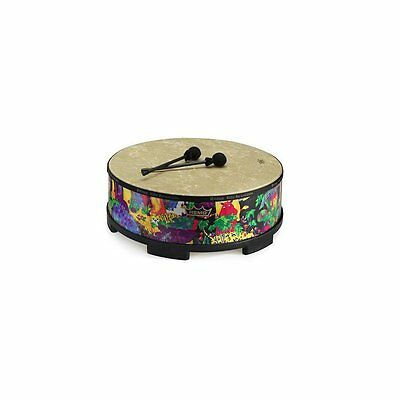 Remo Kids KD582201 8 x 22 Inch Gathering Drum with Beaters