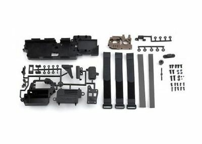 Kyosho Inferno Gt2, St, 1/8 Electric Conversion Kit & Hardware Package, Ifw451