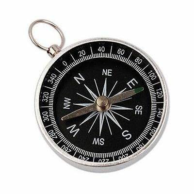 Compass Camping Hiking Tool Professional Wild Survival Compass Navigation