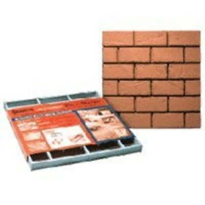 Quikrete 692133 Bond Brick Walkmaker