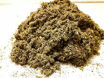 Herbal Smoking blend mix mixture (RELAX ME) 60g/2oz Legal Tobacco Substitute