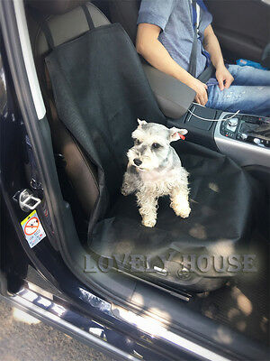 Pet Disposable Car Seat Cover for Cars SUV Dog Front Seat Protector