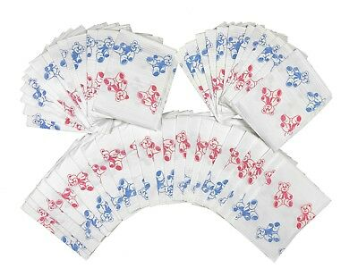 Multi use Disposable Changing Table Liner Pads 50 Pack 13 in. X 19 in.