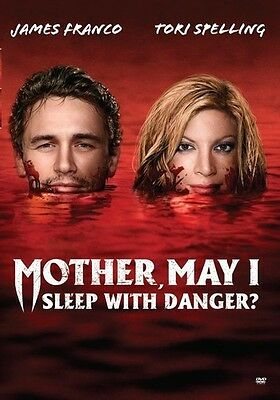 Mother May I Sleep With Danger (2017, DVD NUEVO) (REGION 1)