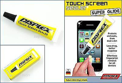 Displex Sealer for Touchscreen Seal Protection Cleaner Mobile Phone Polishing