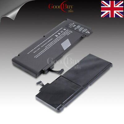"""New Battery For Apple Macbook A1322 A1278 Pro 13"""" inch Mid 2009-2010 MC700"""