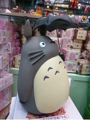 Studio Ghibli Totoro Coin Pot Coin Bank Figure 18cm home decoration