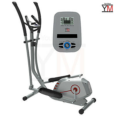Cyclette Bike Ergometro Ellittica Cross Trainer Stepper Nordic Walking Cardio