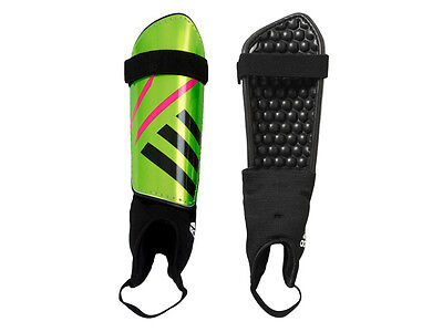 adidas Performance Ghost Replique Football Shinguards Pads With Ankle Protectors