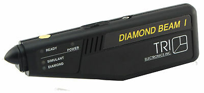 Tri Electronics Diamond Beam 1 Tester Test Loose Stones Simulants Professional