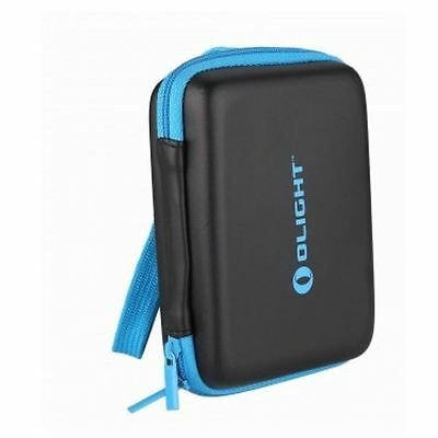 Olight H1 Accessories Case For the travelling Use For Your Flashlight&Battery