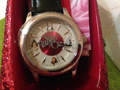 FOSSIL WIZARD Of OZ Limited Edition Watch from the 90's!