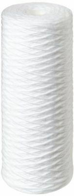 10pcs SKBAWA-s041 Sw10-2 String Wound Sediment Filters CTG 10 Micron 20inch