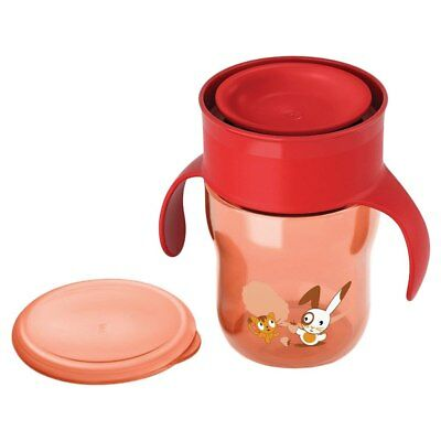 NEW AVENT - My First Grown Up Cup Red 260ml from Baby Barn Discounts