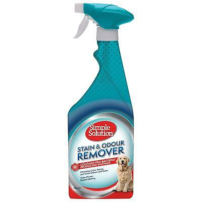 Simple Solution Stain & Odour Remover Dog