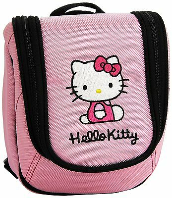 Sac à dos Hello Kitty DSLite/DSi/DSiXL/3DS/3DSXL/New Officiel Neuf En Stock