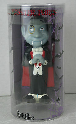 Mad Monster Party Rankin Bass Collectible Funko Figure Dracula New In Package