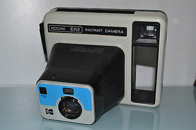 KODAK EK2 INSTANT Camera Appareil Photo - EUR 9,99   PicClick FR 64691807ca38