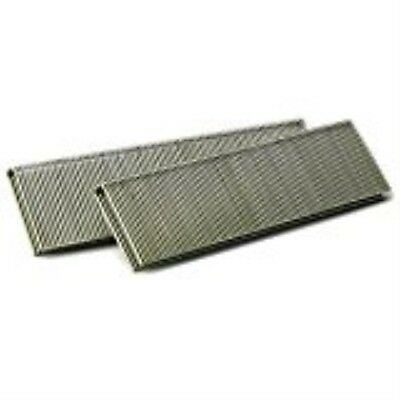 AccuSet A801509 1-1/2-Inch Length 1/4-Inch Crown 18 Gauge Galvanized Staple