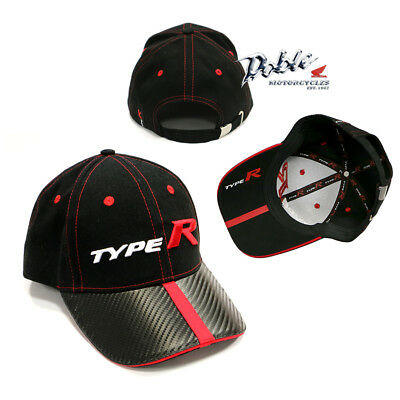 2017 Genuine Honda Power of Dreams Merchandise Type R TypeR Yankee Baseball Cap