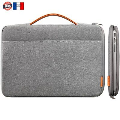 "Housse Sacoche MacBook Air MacBook Pro/ Retina 13"" Protection Informatique NEUF"