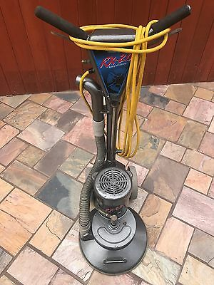 Rx-20 Rotary Carpet Floor Cleaning Extractor