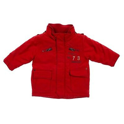 New Baby Boys TIMBERLAND Winter Padded Jacket size 6 months
