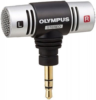 Olympus ME-51S Stereo Microphone Wholesale Free Shipping New Japan Import