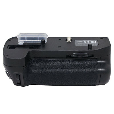 Mcoplus Battery Grip Holder for Nikon Camera D7100 D7200 MB-D15 as EN-EL15