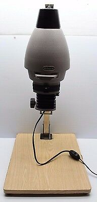 Bogen 22A Photographic Darkroom Photo Enlarger Photography