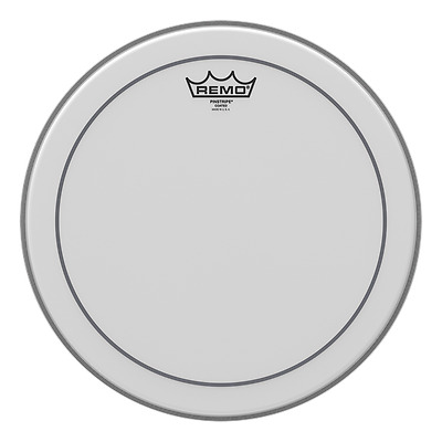 """Remo Pinstripe Coated 18"""" Bass Drumhead"""