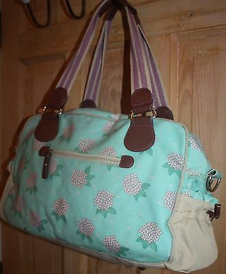 PINK LINING Yummy Mummy Baby Changing Bag - Great Condition