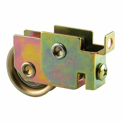 Prime-Line Products D 1740 Sliding Door Roller Assembly with 1-1/2-Inch Steel