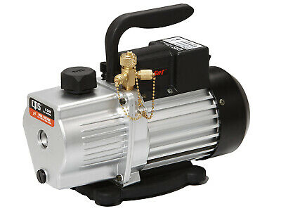 CPS VP6D Pro-Set® 2-Stage Vacuum Pump, 6 CFM