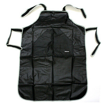 DARKROOM APRON Developing Chemical Proof Developing Workshop Titanium Rubber New