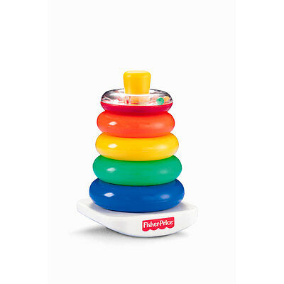 Fisher-Price Rock A Stack - NEW