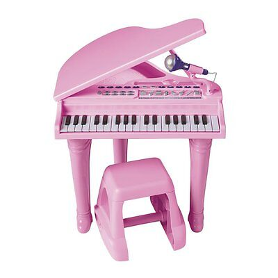 Bruin Symphonic Grand Piano Set - Pink - NEW