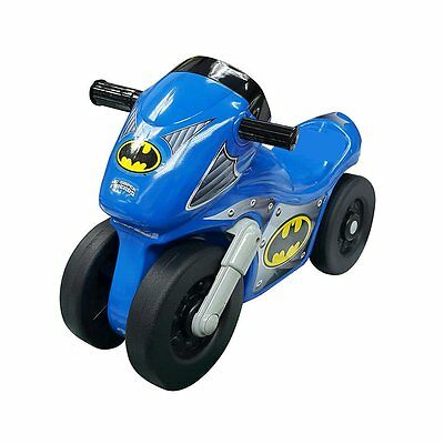 Fisher Price Batman Motorcycle Ride-On - NEW