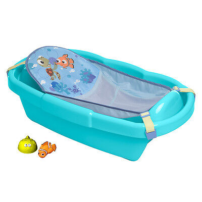 The First Years Deluxe Bath Tub - Nemo - NEW