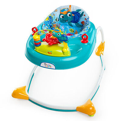 Baby Einstein Sea & Explore Walker - NEW