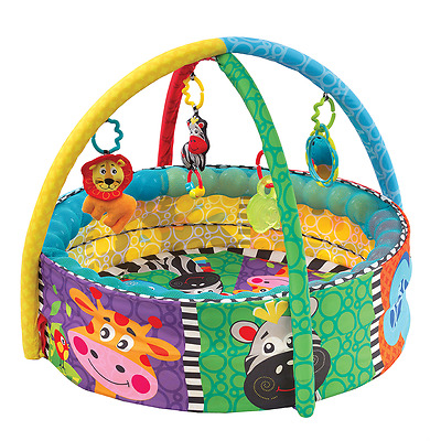 Playgro Ball Activity Nest - NEW