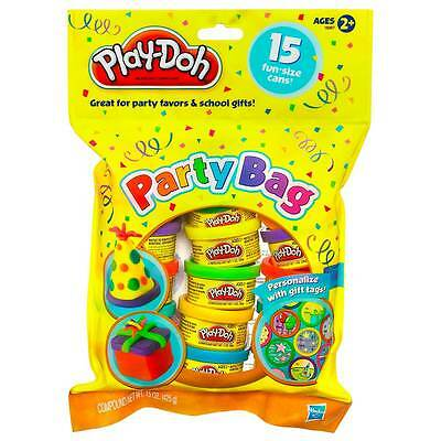 Play-Doh Party Bag - NEW