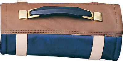 Knife Cases Knife Storage New Deluxe 60 Piece Knife Roll