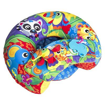 Playgro Sit Up And Play Activity Nest - NEW