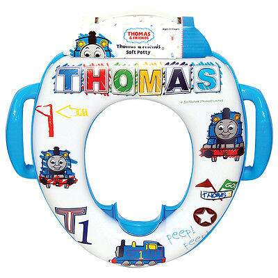 Thomas Soft Potty Seat - NEW