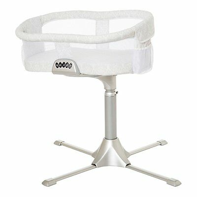 Halo Bassinest Swivel Co-Sleeper - NEW