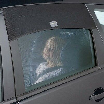 Outlook Auto Shade Twin Pack Square - NEW
